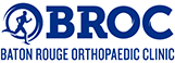 Baton Rouge Orthopaedic Clinic,