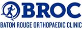 Baton Rouge Orthopaedic Clinic,