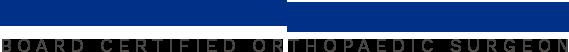 """Larry S. """"Chip"""" Bankston, Jr, MD Logo"""